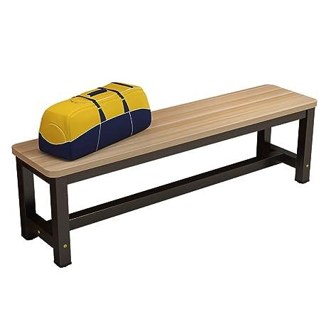 Panche Robusto tavolo da giardino in legno massello panca da pranzo ...