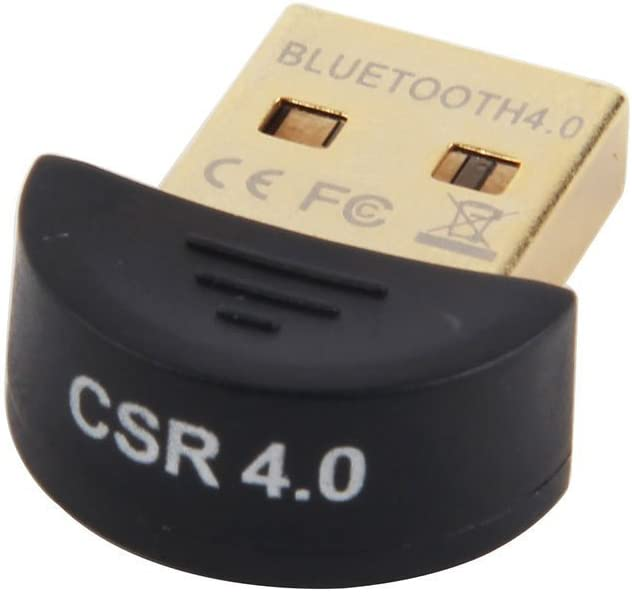 Usb 4 0 Bluetooth Csr 4 0 Dongle Adapter For Windows 98 Computers Accessories