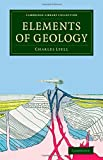 Elements of Geology, Lyell, Charles, 1108075096