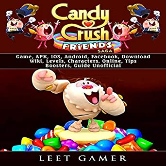candy crush friends saga ios