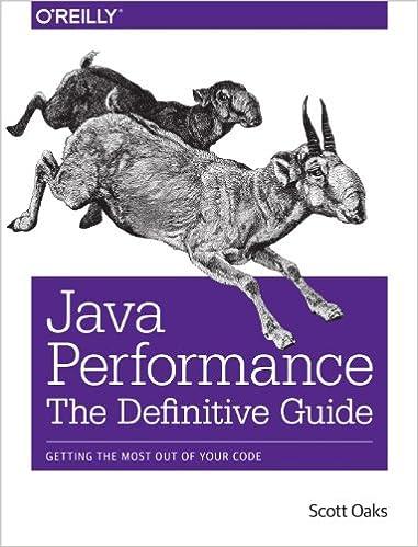Java Performance Ebook