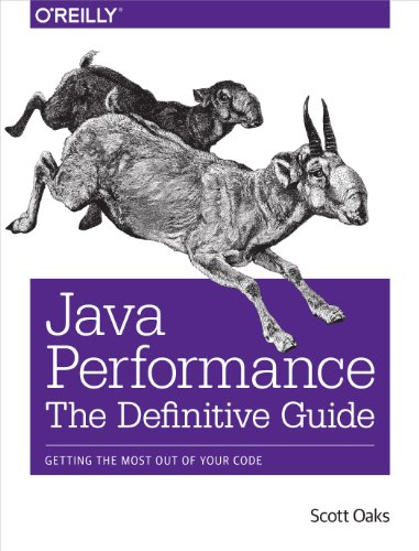 Download Java Performance: The Definitive Guide Pdf