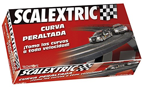 Scalextric-Curva-peraltada-accesorio-de-circuito-no-incluye-coches-88680