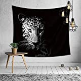 kaige Tapestry Animal Digital Printing Picture Tablecloth Beach Towel