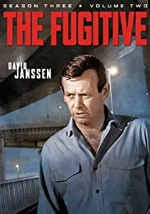 The Fugitive: Season 3, Vol. 2