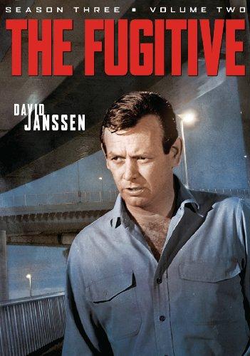 The Fugitive: Season 3, Vol. 2 (Fugitive Season 2 compare prices)
