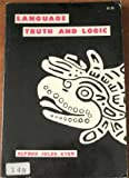 img - for Language, Truth and Logic book / textbook / text book