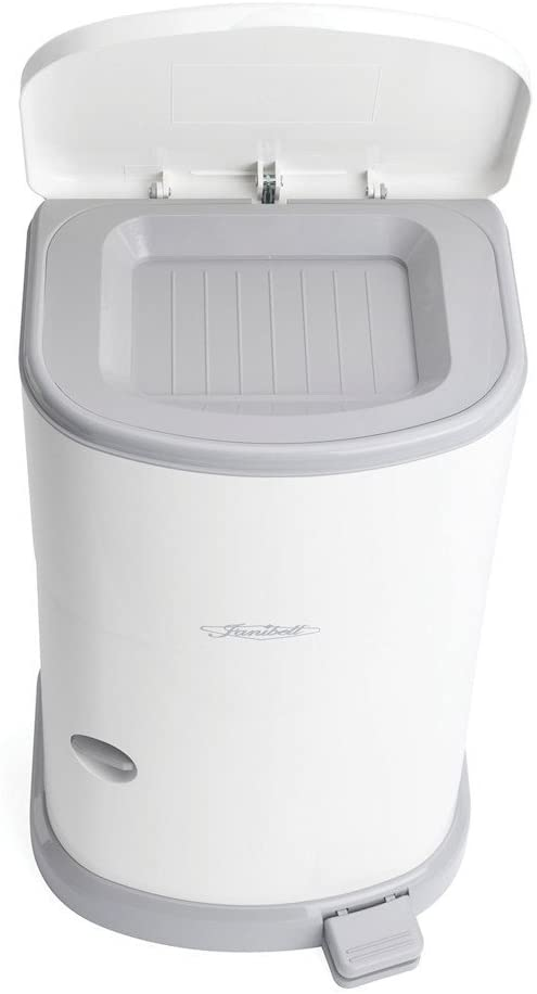 Top 10 Best Diaper Pails (2020 Reviews & Buying Guide) 3