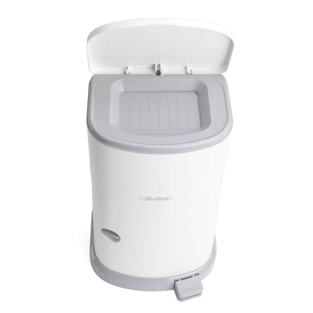 Janibell Akord Adult Diaper Pail- Odor Free Model M280DA Inc 46768
