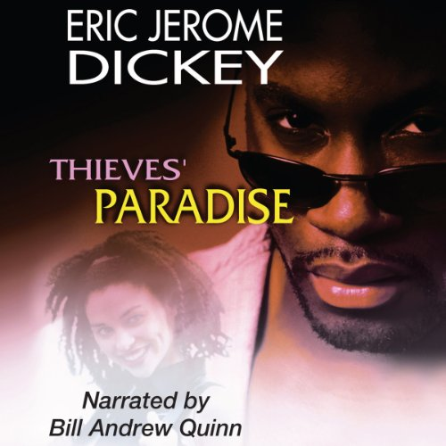Thieves' Paradise by Blackstone Audio, Inc.
