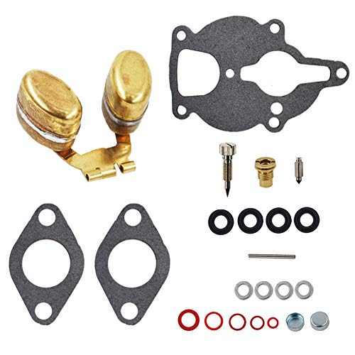 New Carburetor Kit Fit For Wisconsin engine VH4D VHD TJD replaces LQ39