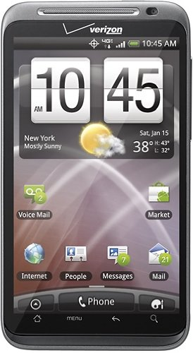 amazon com htc thunderbolt 4g android phone verizon wireless rh amazon com HTC EVO 4G HTC Thunderbolt Manual