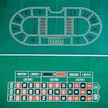 Roulette cloth casino majestic zapopan