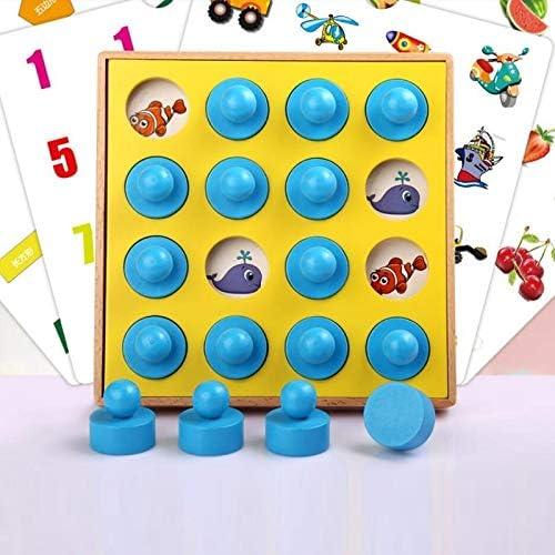 Dorime Juguetes educativos para niños 3-4-6 años interactivos ...
