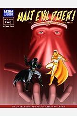 Halt Evil Doer! Paperback