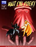 img - for Halt Evil Doer! book / textbook / text book