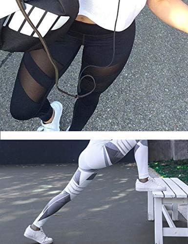 ロングパンツ ヨガ スポーツ ジョギング トレーニング レギンス 通気 ファッション レディース