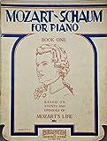 1947 - Mozart-Schaum For Piano - Book One