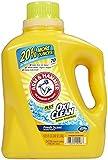 Arm & Hammer Liquid Laundry Detergent - 122.5 oz - Fresh Scent