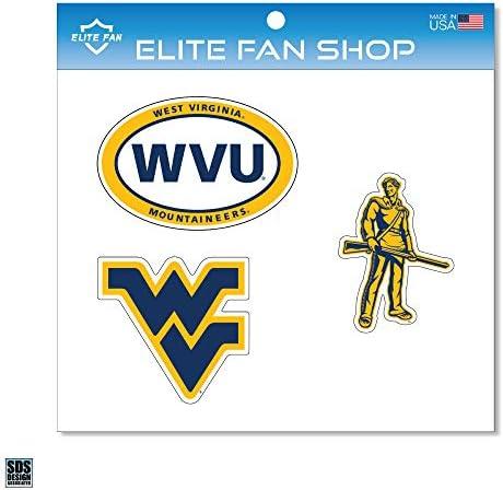 Elite Fan Shop Vinyl 3 Pack product image