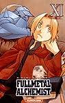 Fullmetal Alchemist - Intégrale, tome 11 (22-23) par Arakawa