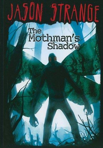 Download The Mothman's Shadow (Jason Strange) pdf