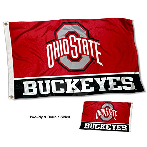 Ohio State Buckeyes Double Sided - Shops State College