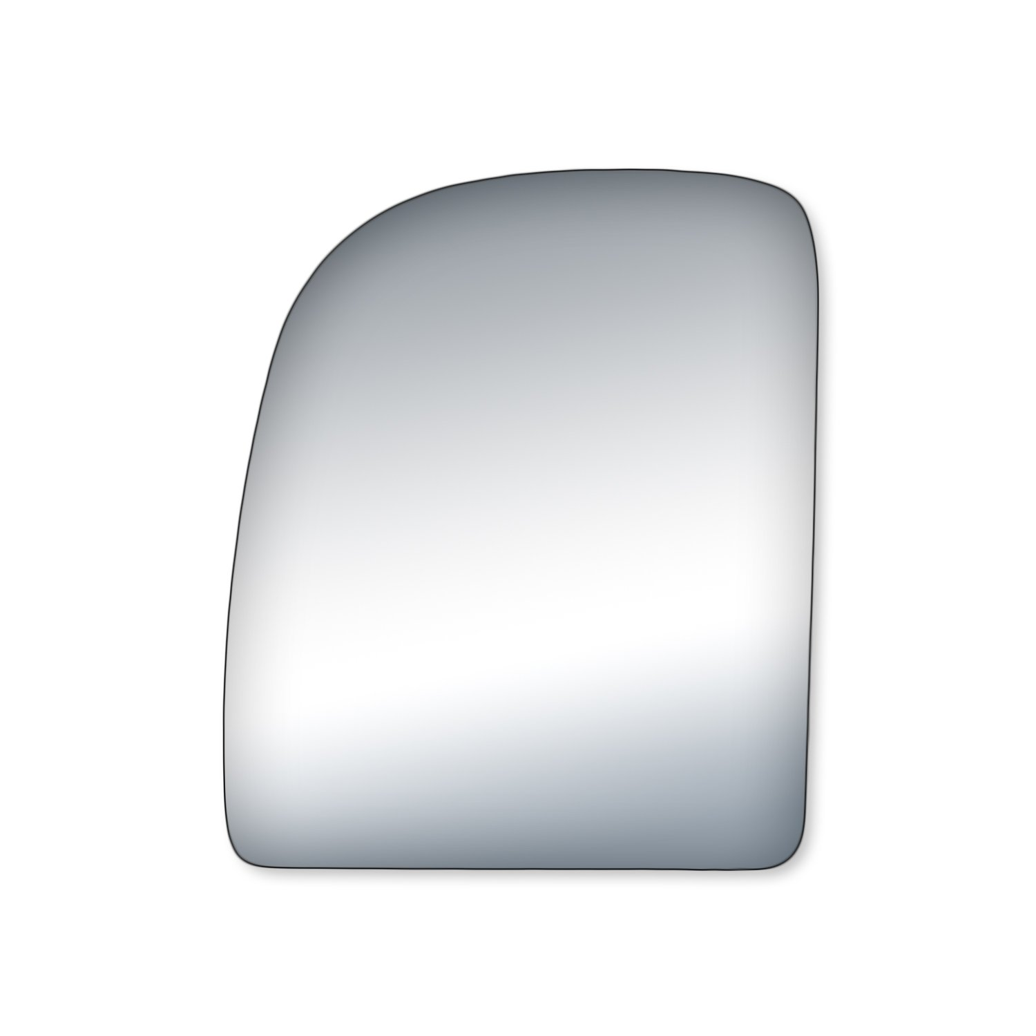 Fit System 99237 Driver//Passenger Side Replacement Glass