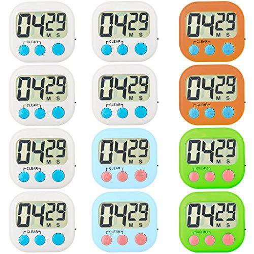 digital mini timer - 4