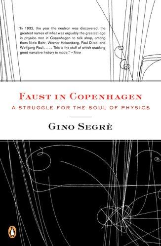 Faust in Copenhagen: A Struggle for the Soul of - In Stores Copenhagen