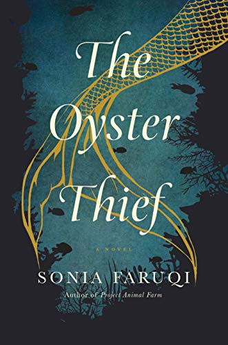 - The Oyster Thief: A Novel