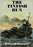 img - for The Tinfish Run book / textbook / text book