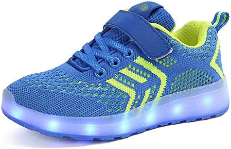 Kids Trainers,multi Lights Shoes