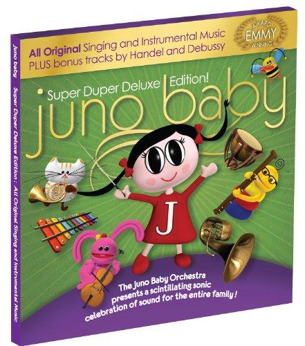 Juno Baby151;  Super Duper Deluxe Edition by Juno Baby
