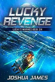 Lucky Revenge: Lucky's Marines   Book