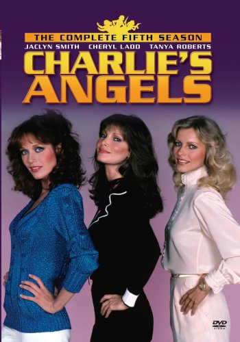 Charlie's Angels - Season 5 (Angel Recorder Case)