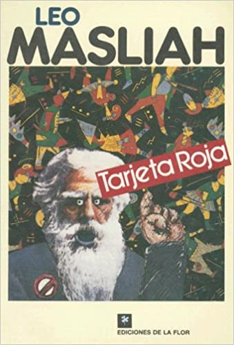 Tarjeta roja / Red card (Spanish Edition): Leo Masliah ...