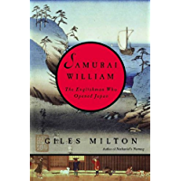 Samurai William: The Englishman Who Opened Japan (English Edition)