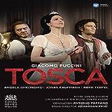 Puccini: Tosca (Royal Opera House 2011)