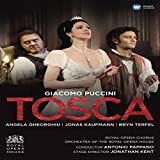 Puccini: Tosca (Royal Opera House 2011) (DVD)