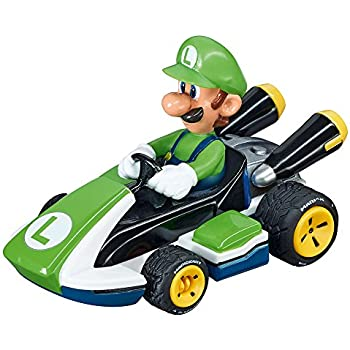 carrera rc mario kart tm 7 vehicle 1 16 scale donkey kong toys games. Black Bedroom Furniture Sets. Home Design Ideas