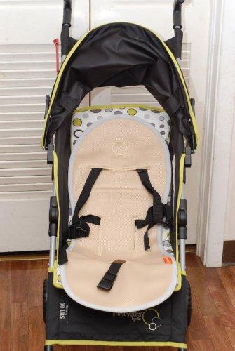 Stroller Jet Black Buy Online In Uae Baby Product