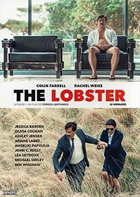 Amazon com: The Lobster: Colin Farrell, Rachel Weisz, Jessica Barden