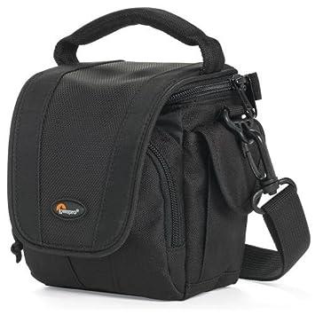 Amazon.com: Lowepro Editar 100 bolsa, para cámaras de vídeo ...