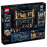 LEGO Stranger Things The Upside Down 75810 Building