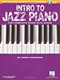 Best Hal Leonard Corporation Piano Jazzs - Intro to Jazz Piano Review