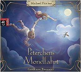 Book PETERCHENS MONDFAHRT - FITZ, MI