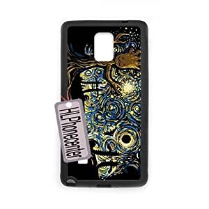 Customized Durable Case for Samsung Galaxy Note 4, Groot Phone Case - HL-2080920