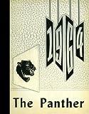 img - for (Black & White Reprint) 1963 Yearbook: O'Fallon Township High School, O'fallon, Illinois book / textbook / text book