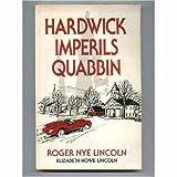 img - for Hardwick Imperils Quabbin book / textbook / text book